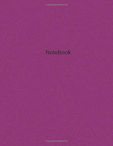 NOTEBOOK: whitelines a4 grid best notebooks for school (lined journal notebook,whitelines notebook graph,cute notebook paper)