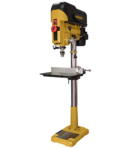 Powermatic PM2800B 18' Drill Press, 1 HP, 115/230V (1792800B)