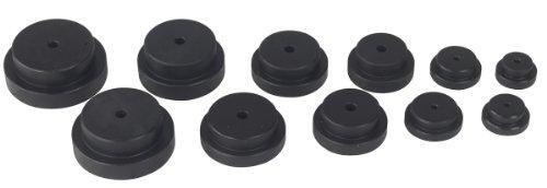 OTC (8075) Step Plate Adapter Set - 11 Piece