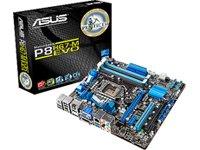 Asus P8H67-M EVO Mainboard Sockel 1155 H67 Micro ATX DDR3 Speicher