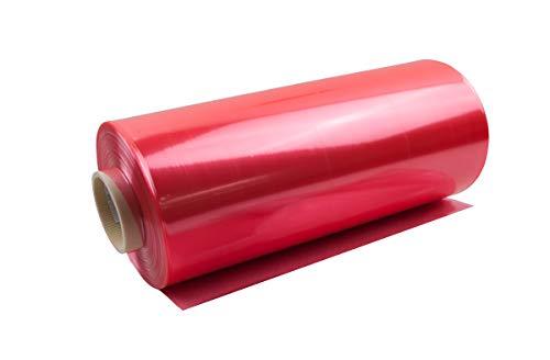Folienschlauch 50µm, 90cm Breite, 170°C