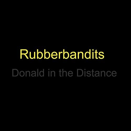 The Rubberbandits