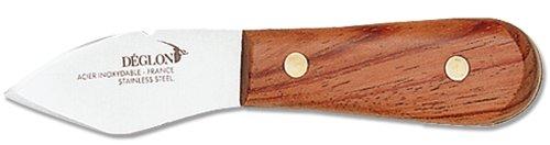 Deglon 2260006-V Austernöffner Crapaud, 6cm