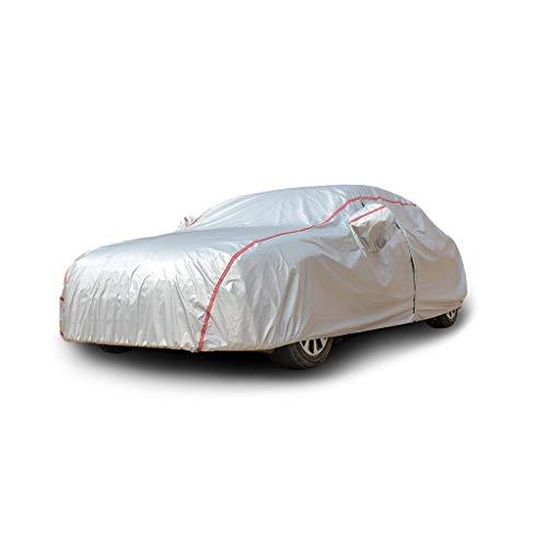 HXGL-Auto Hoezen Beschermende Paraplu Compatibel Met Porsche 917 Geïsoleerde Auto Kleding Regendichte Stofdichte Zonnescherm Auto benodigdheden