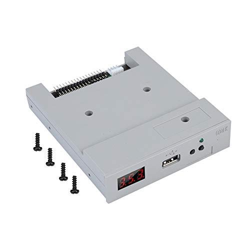 Externes USB-Diskettenlaufwerk, 8,9 cm, 1,44 MB, USB-Emulator, 5 V, Plug&Play-Simulator, industrielle Steuerungsausrüstung