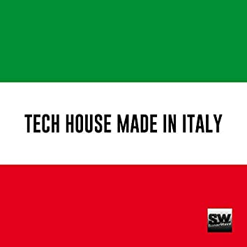 Tech House Made In Italy