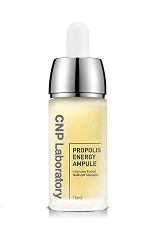 KOREAN COSMETICS, CNP Laboratory_ Propolis Energy Ampule (strengthen the skin moisturizing, nourishing, soothing, skin health, honey essence, nutrition Serum) by CNP Laboratory