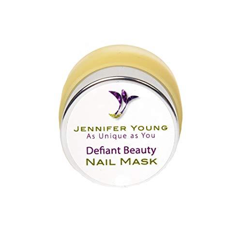 Defiant Beauty Nagelmaske zur Behandlung spröder Nägel