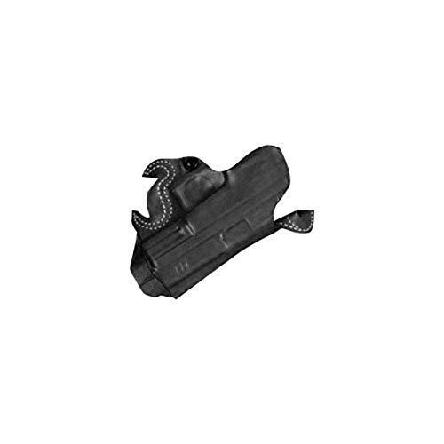 Desantis S.O.B. Holster fits Colt Government Model 45-Caliber, 1911, Right Hand, Black