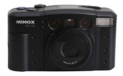 Minox CD 112 Date Sucherkamera 135 mm Kamera