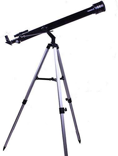 Zijie-bh Equipos teleobjetivo Monocularssss portátil al Aire Libre telescopio con trípode 675x Zoom Amateur telescopio astronómico Regalo de los niños