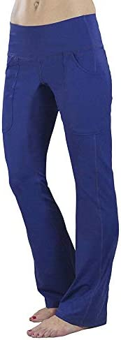 Jofit Jo Women s Athletic Clothing Live in Pull On Pants Size XX Small Blue product image