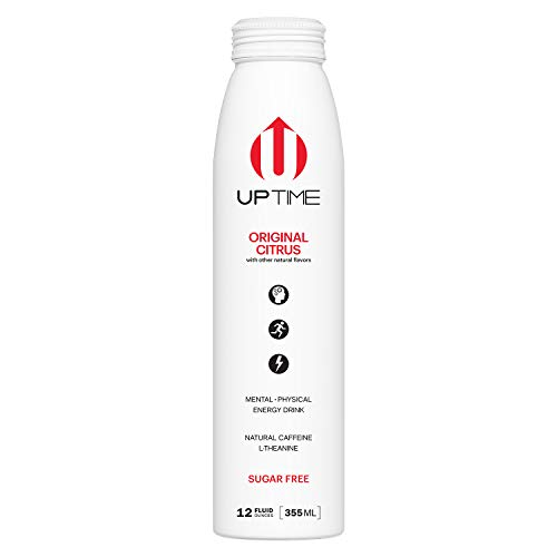 Uptime Original Citrus Zero Sugar Natura Buy Online In United Arab Emirates At Desertcart