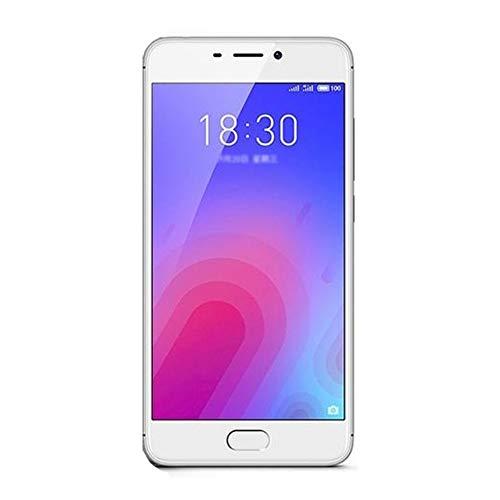 Smartphone Meizu M6 16GB Silver