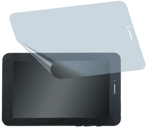 4ProTec I 2X Point of View Onyx 547 Navi Tablet ENTSPIEGELNDE Premium Bildschirmschutzfolie Displayschutzfolie Schutzhülle Bildschirmschutz Bildschirmfolie Folie