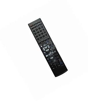 Generic Replacement Remote Control Fit for Pioneer VSX-831 VSX-830-K VSX-830 VSX-830-K AXD7455 VSX-74TXVi VSX-74TXVi-S 7.1-Channel Home Theater AV A/V Receiver System