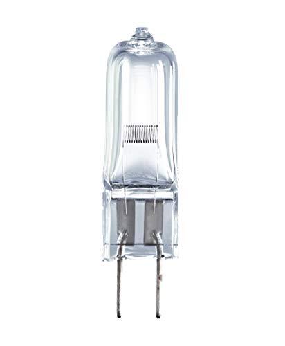 Osram lighting 4.050300012e+012 - Lámpara 64657 hlx 250w 24v g6,35 fs1
