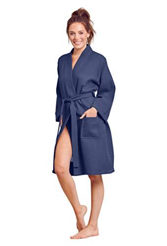 bata kimono fabricante Soft Touch Linen