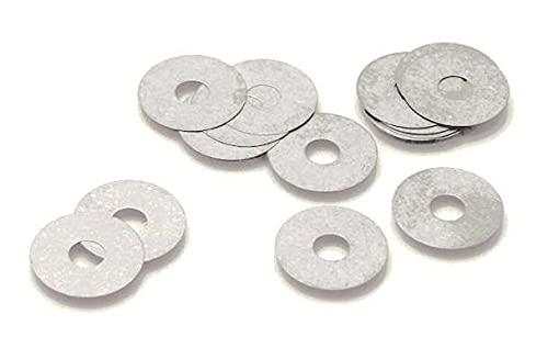 Motodak Clapets de Suspension INNTECK Acier Øint.16mm x Øext.20mm x ép.0,20mm 10pcs