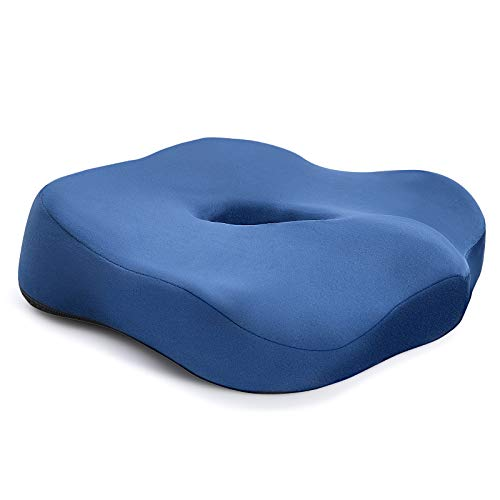 (50% OFF) Tailbone Pain Relief Seat Cushion $13.00 – Coupon Code