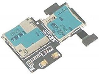 Générique Lector Tarjeta Sim Original para Samsung i9505 Galaxy S4 4G LTE