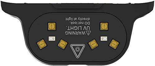 OUKITEL Lámpara germicida WP7 (no se puede utilizar sola, debe utilizarse con el teléfono móvil OUKITEL WP7 para exteriores).