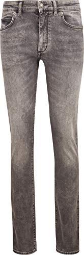 Drykorn Herren Jeans in Grau 34W / 34L