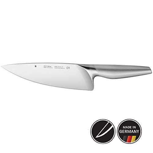 WMF 1882006032 Kochmesser mit Performance Cut Chef's Edition