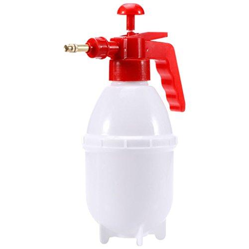 DUOER Thuis auto druksproeier, tuinbewatering kan bevochtigers thuis irrigatie gieter, 0,8 l (liter)
