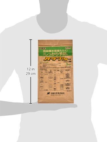 日産化学 オラクル粉剤 3kg