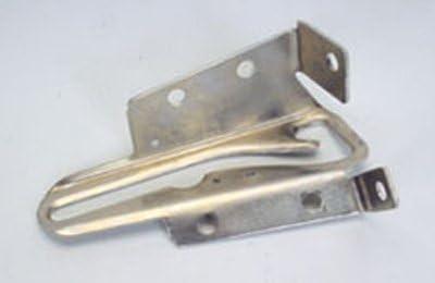 1984-1989 Over item handling ☆ Corvette Left Hand Superior Spare Aluminum Carrier Bracket Tire