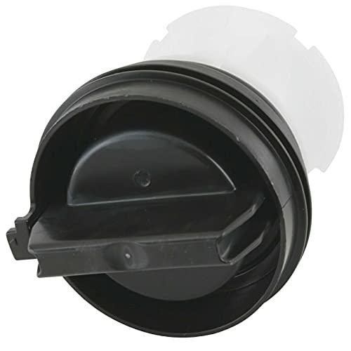 Lichtblau Flusensieb passend für Bosch Siemens Waschmaschine 00614351 614351