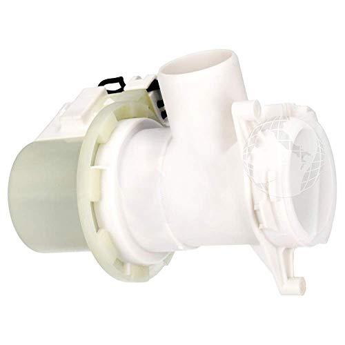 Pompa di scarico per lavatrice (ORIGINALE Beko) codice ricambio: 2840940100