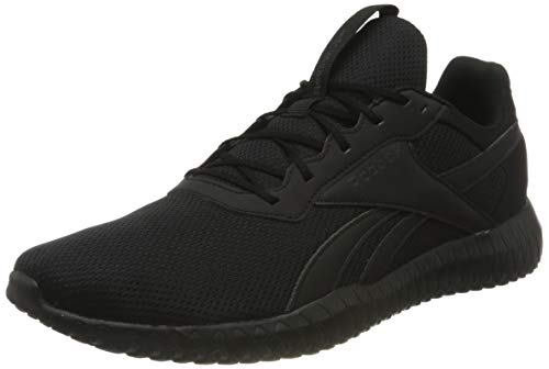 Reebok Herren Flexagon Energy 2.0 training shoes, Schwarz, 46 EU