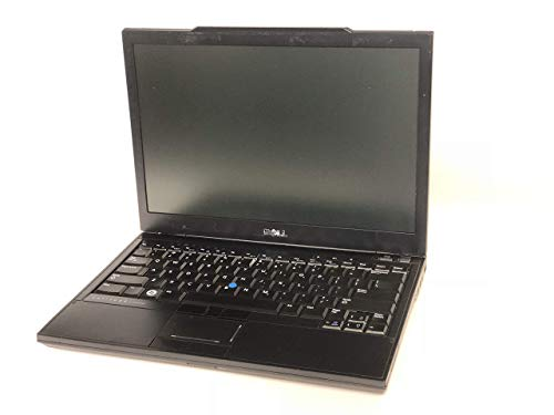 Dell Latitude E4300 13.3' Laptop (Intel Core 2 Duo 2.4Ghz, 160GB Hard Drive, 4096Mb RAM, DVDRW Drive, XP Profesional)