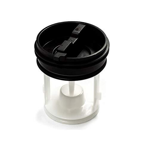 Filtro Pompa Scarico Acqua Lavatrice Ariston Indesit