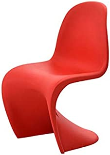 YUTRD ZCJUX Silla Silla Moderna Muebles de diseño de Moda Muebles Populares del hogar Moderno Comedor Sillas Silla S Forma...