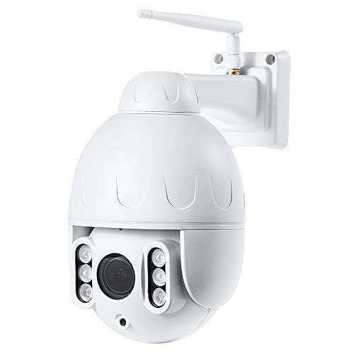 Speed-Dome-Kamera Videoüberwachung Infrarot automatische Cruise, drahtlose Fernüberwachungskamera, Insert Telefonkarte Start Set Außen-Monitor