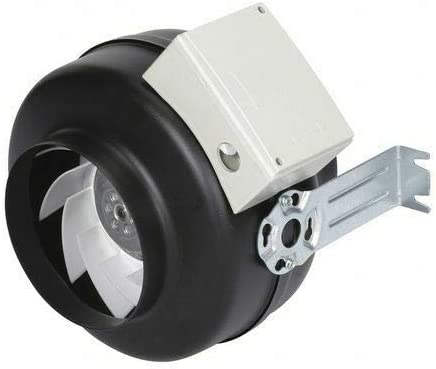Popularity Inline Centrifugal Duct Fan 13