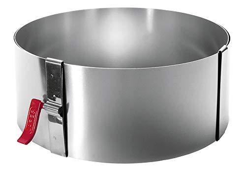 Lares 6013 Backformen für Kuchen
