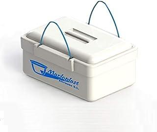 comprar comparacion Nevera Corcho Polarbox C 25 litros (Pack 3 unid.)