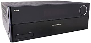 Harman Kardon AVR 2700 7.1-Channel 100-Watt Network-Connected Audio/Video Receiver (B00ARN3PSE) | Amazon price tracker / tracking, Amazon price history charts, Amazon price watches, Amazon price drop alerts