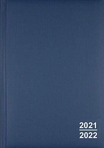 Flöttmann Orgabuch (blau) 2021/2022, Planungsbuch für Lehrerinnen und Lehrer, Lehrerkalender (blau mit Schutzhülle)