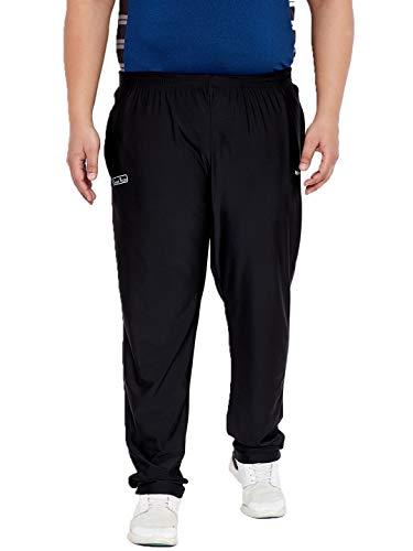 Bigbanana Plus Size Men's Regular Fit Trackpants