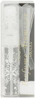 ヤマダアトマイザー グラスアトマイザー プラスチックポンプ柄