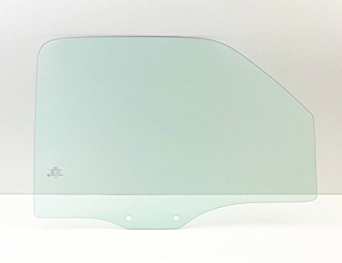 NAGD Passenger Right Side Door Window Door Glass Compatible with Ford Ranger Pickup 1993-2012 2 Door Models/Mazda B3000 B4000 B2500 B2300 Pickup 1994-2010 Models