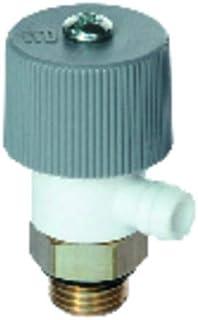 Expert by net - Purgador de aire - Tipo radiador manual 1/4M
