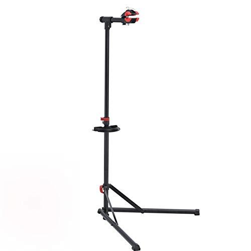 Reparación de bicicletas portabicicletas bastidor soporte de reparación Con bandeja magnética Herramienta,...