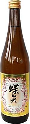 Choya Sake, 72 cl, Pack of 6