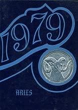 (Custom Reprint) Yearbook: 1979 Ramona High School - Aries Yearbook (Riverside, CA)